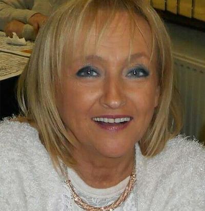 Jeanine Vandijck