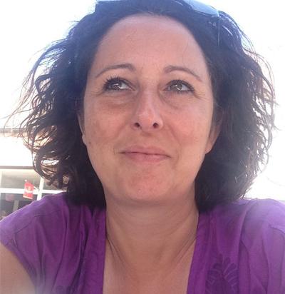 Nancy Scheurmans