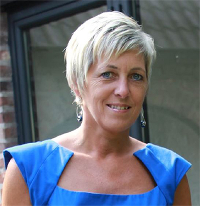Nadia Schoofs