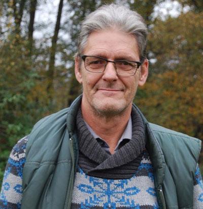 Eddy Driesen
